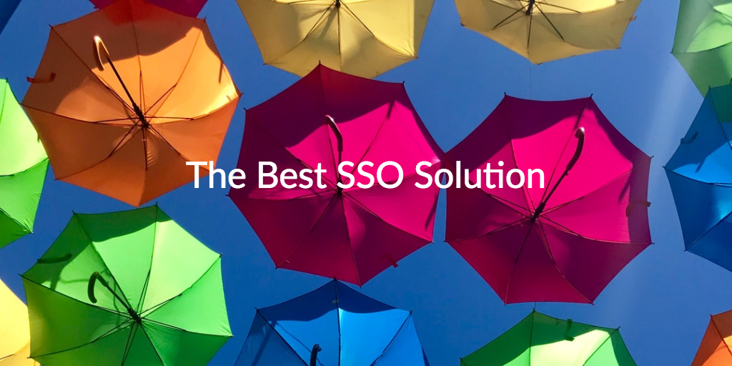 best sso solution