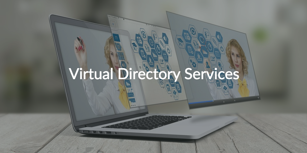 virtual directory services