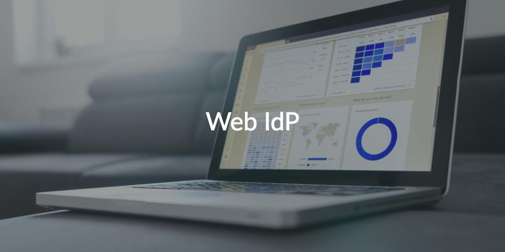 web idp
