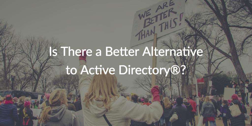active directory alternative