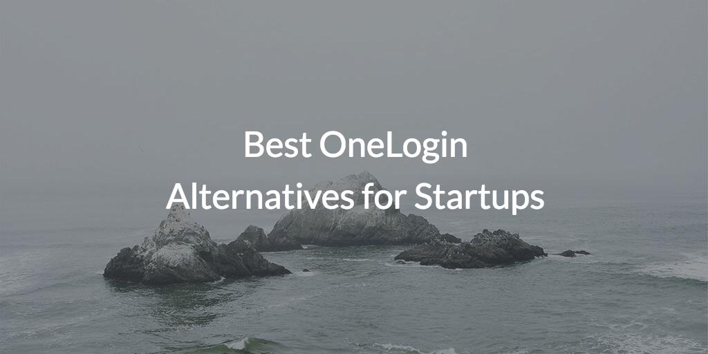 OneLogin Alternatives