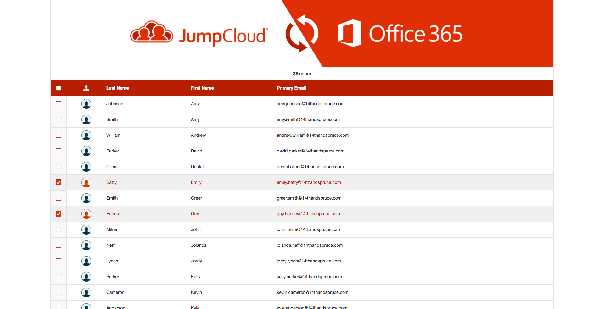 Microsoft Office 365 Provisioning & Sync without AD