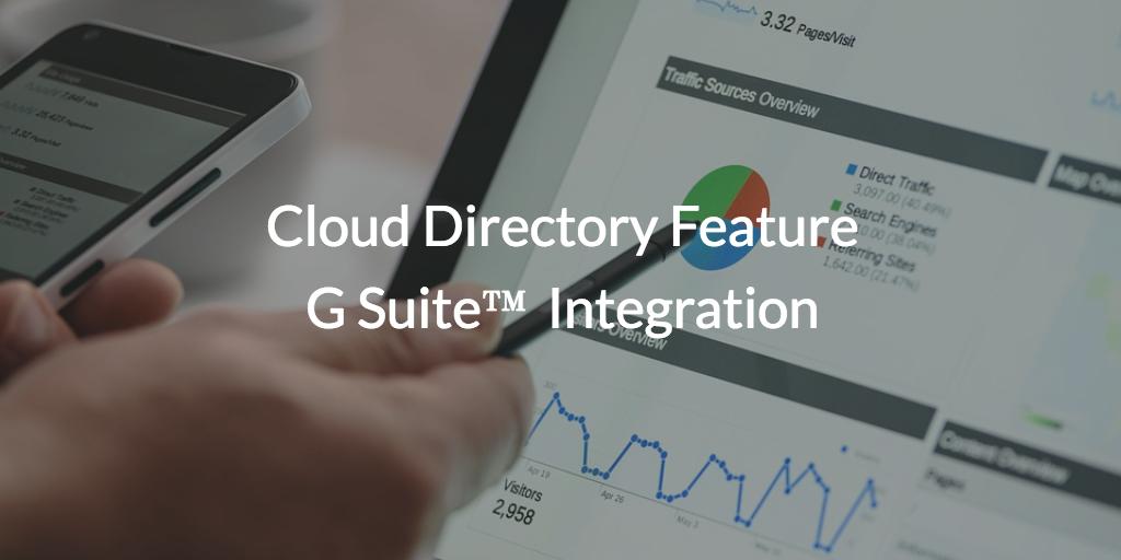 g suite integration
