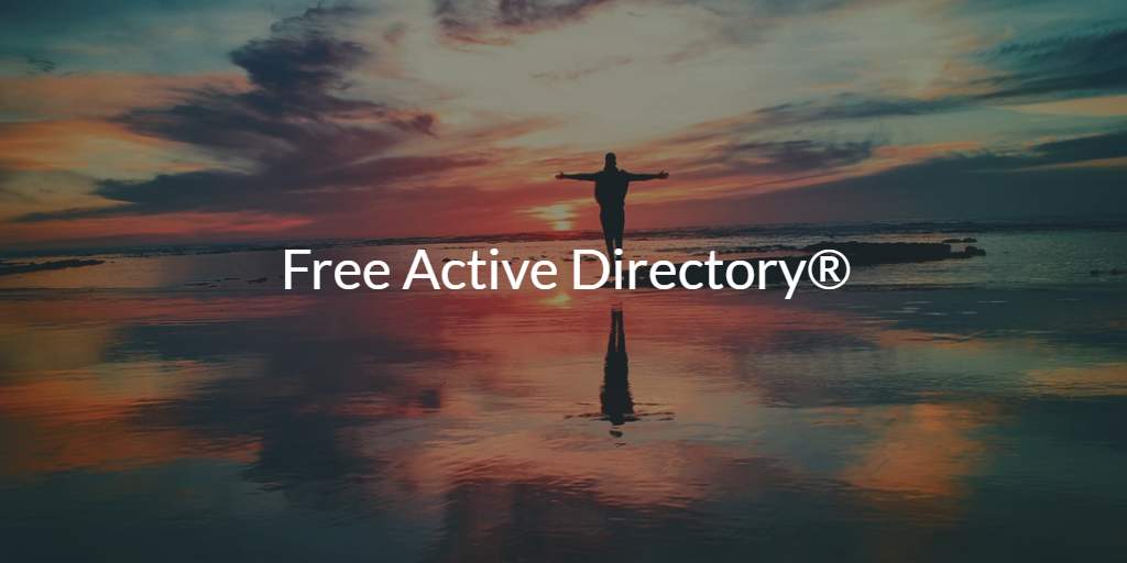 Free Active Directory®