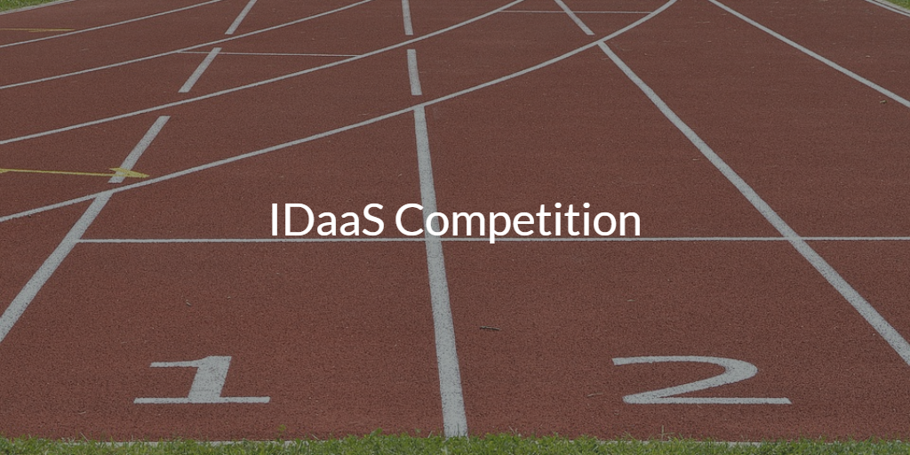 IDaaS Competition