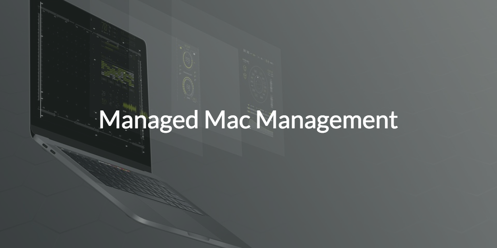 managed mac management