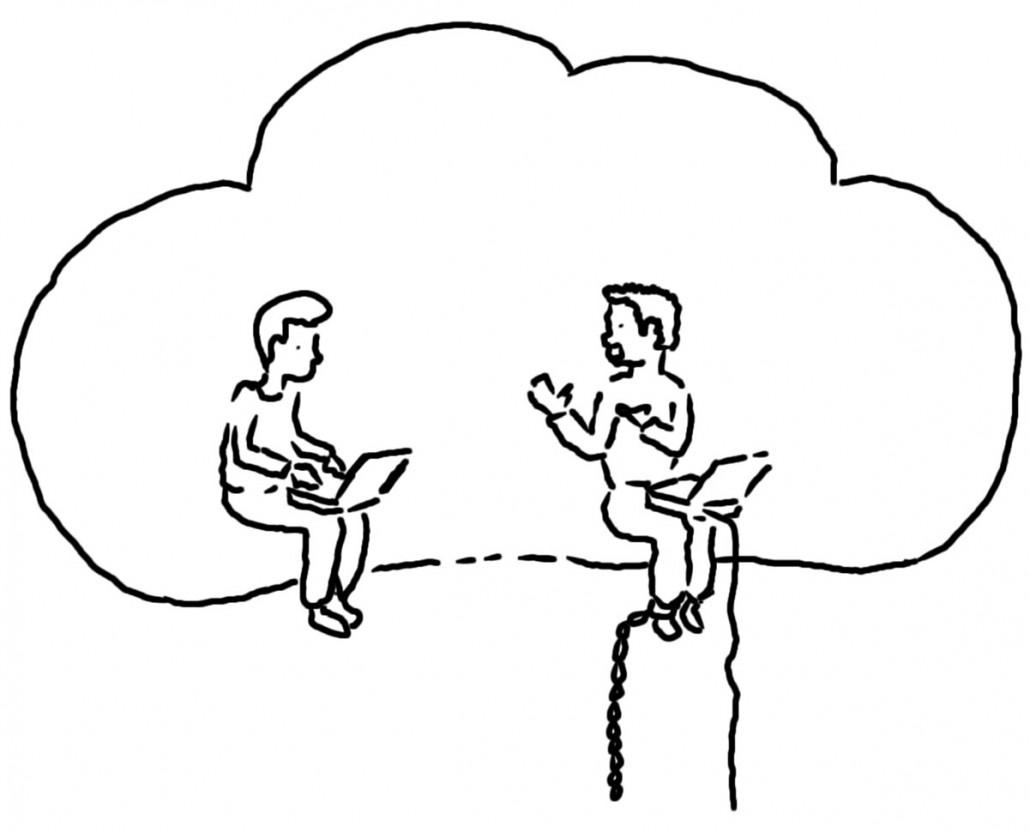 cloud on-prem