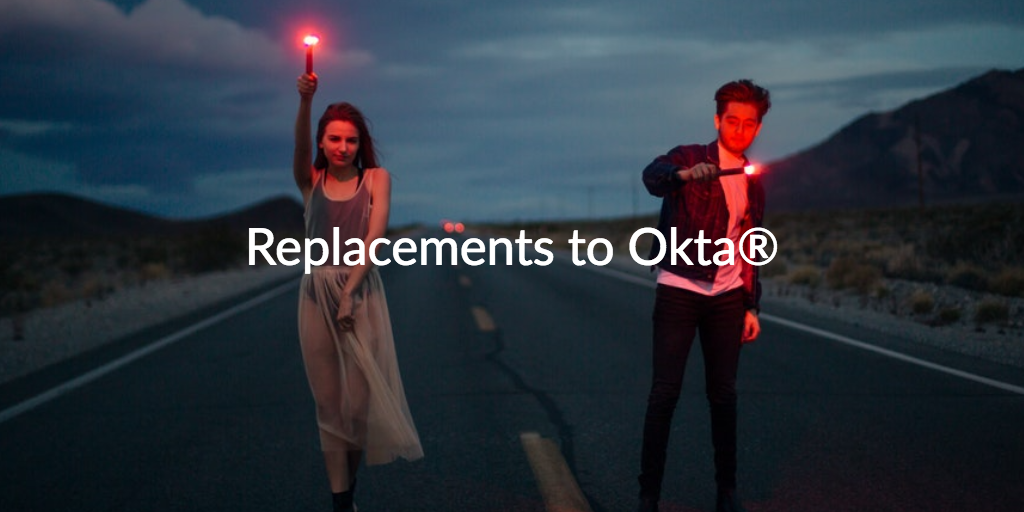 replacements to okta