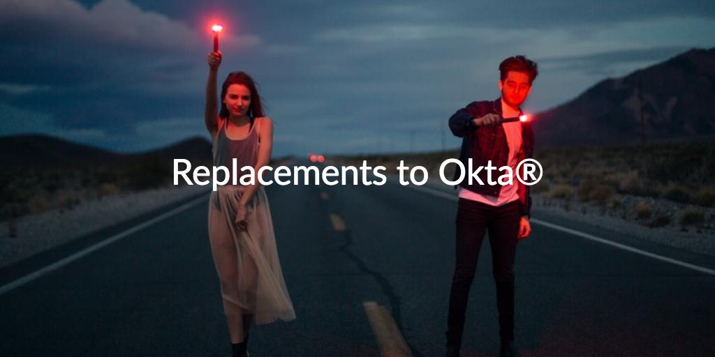 replacements to okta