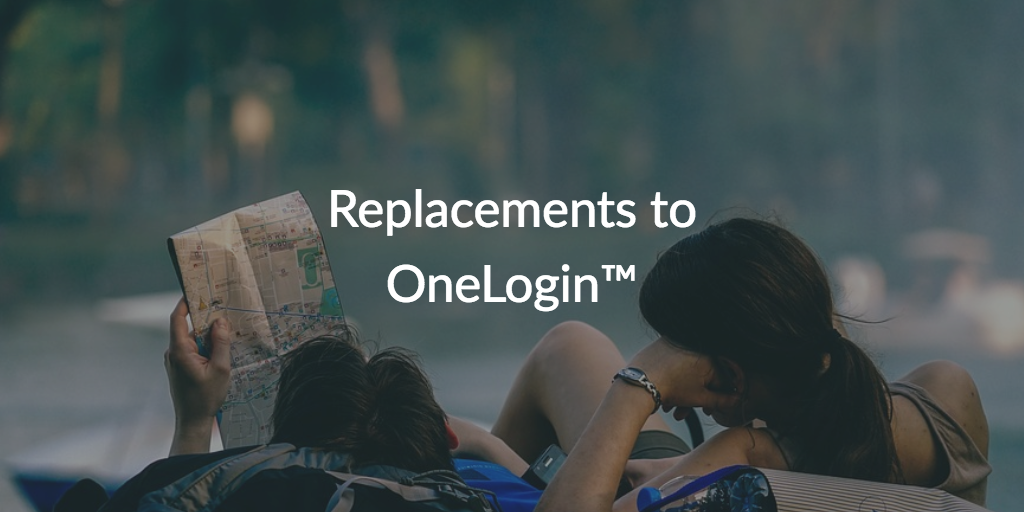 onelogin replacements