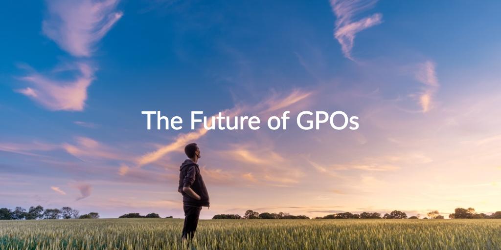 future of GPOs