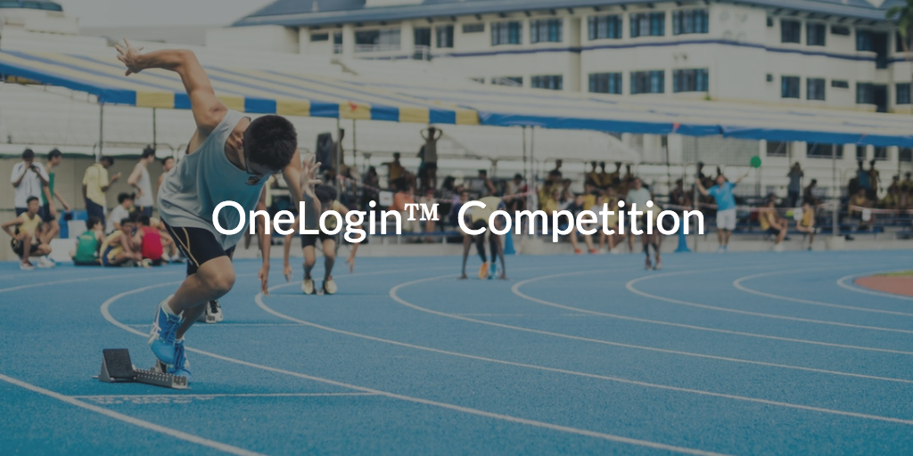 OneLogin Competition