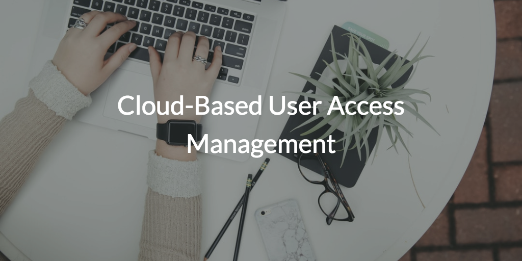 user access management