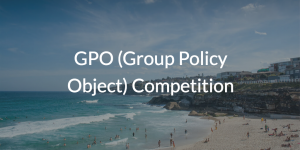 GPO Competition