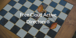 Free Cloud Active Directory®