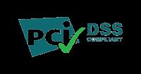 PCI Compliance Logo