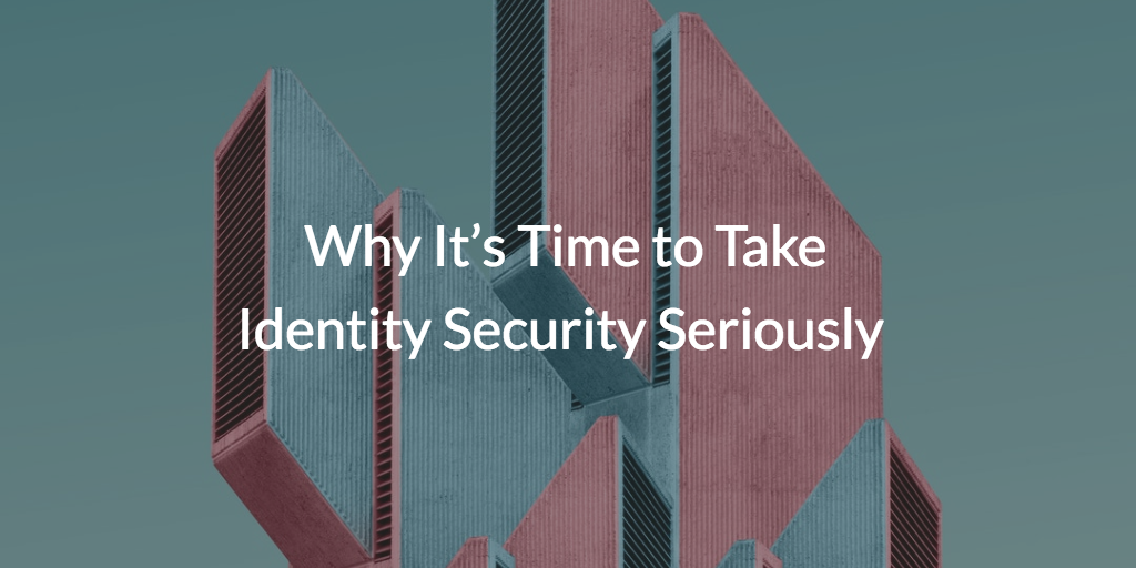 Image about Identity Security Graphic