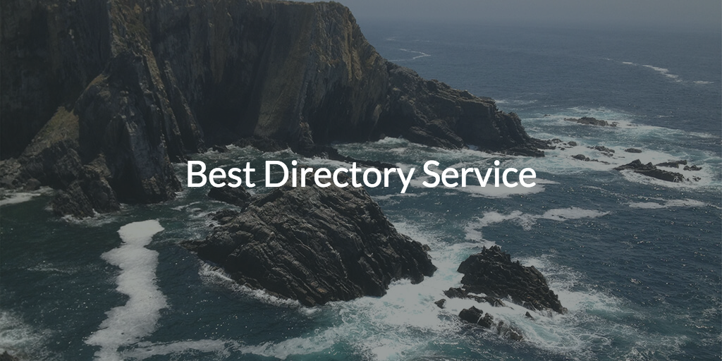 Identity management and directory service