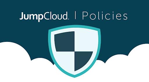 jumpcloud policies