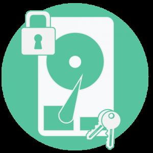 full disk encryption (FDE) simplicity