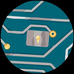 BitLocker FileVault FDE