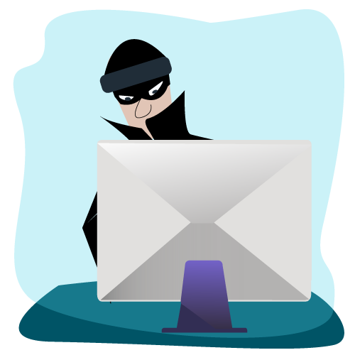 Data Breach Laptop Theft