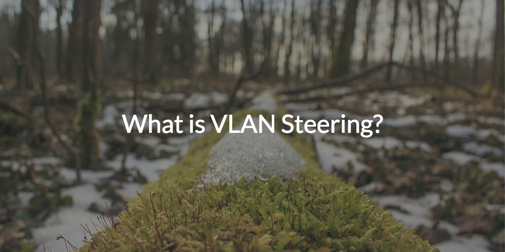 VLAN steering with JumpCloud