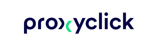 proxyclick single sign-on sso