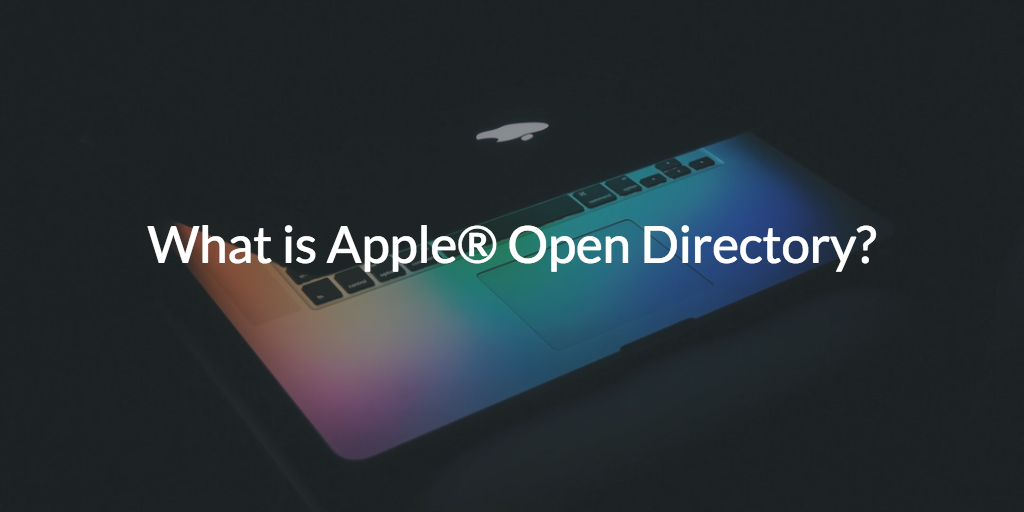 What is Apple OD?