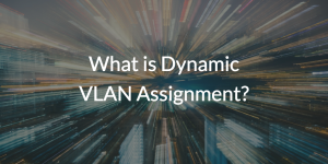 What is Dynamic VLAN Assignment?