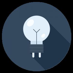 lightbulb-in-navy-circle