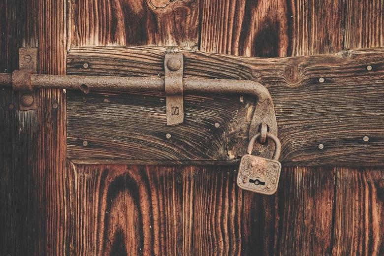 Credential Theft Mitigation - Locked Door