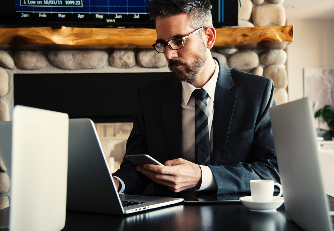 Cybersecurity Tips for Executives